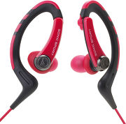 Audio-Technica ATH-Sport1 Rouge