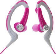 Audio-Technica ATH-Sport1 Rose