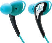 Audio-Technica ATH-Sport2 Bleu