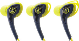 Audio Technica ATH-Sport2 Vue technologie 1