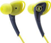 Audio-Technica ATH-Sport2 Bleu Foncé