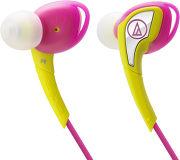 Audio-Technica ATH-Sport2 Jaune