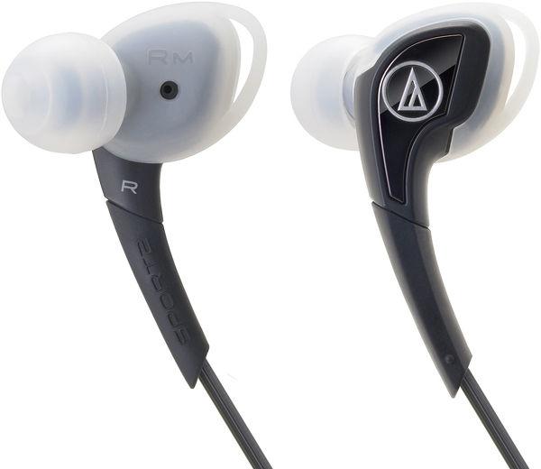 Audio Technica ATH-Sport2 Vue principale