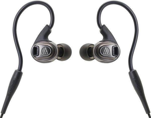 Audio Technica ATH-Sport3 Vue principale