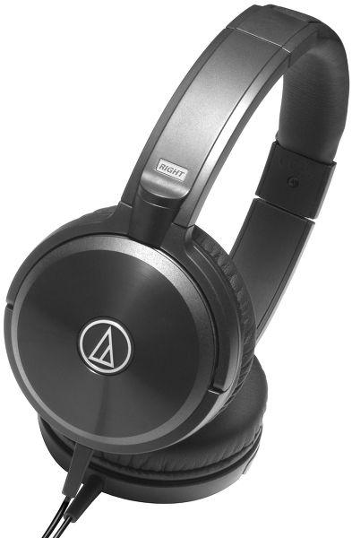 Audio Technica ATH-WS77 Vue principale