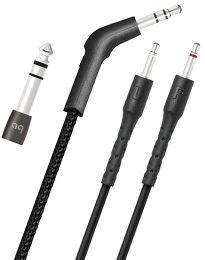 Audioquest NightHawk Carbon Vue Accessoire 1
