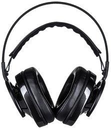 Audioquest NightHawk Carbon Vue arrière