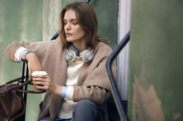 Beoplay H8 Mise en situation 2