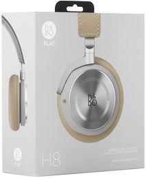 Beoplay H8 Vue Packaging