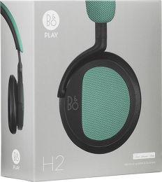 B&O Play BeoPlay H2 Vue Packaging
