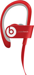 Beats Powerbeats 2 Wireless Vue profil
