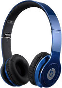 Beats Solo HD Bleu