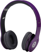 Beats Solo HD Violet