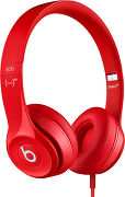 Beats Solo 2 Rouge