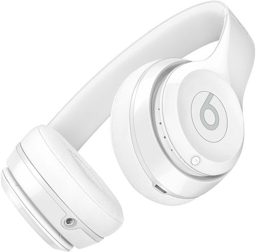 Beats Solo3 Wireless dessous