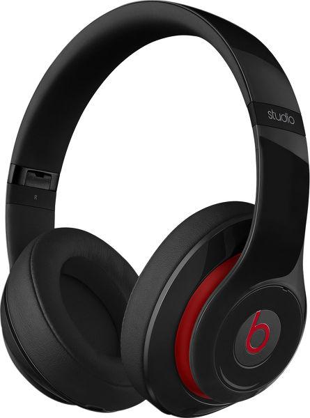 Beats Studio V2 Vue principale