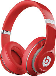 Beats Studio V2 Wireless Vue 3/4 droite