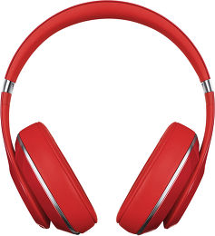 Beats Studio V2 Wireless Vue de face
