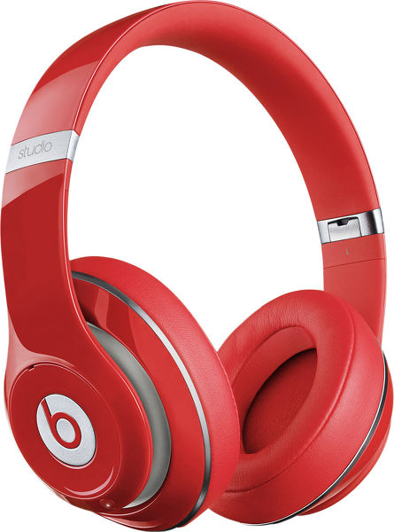 Beats Studio V2 Wireless Vue principale