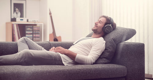 Beyerdynamic Amiron Home lifestyle