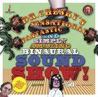 Beyerdynamic T90 Jubilee - CD Dr. Chesky's Sensational, Fantastic, and Simply Amazing Binaural Sound Show