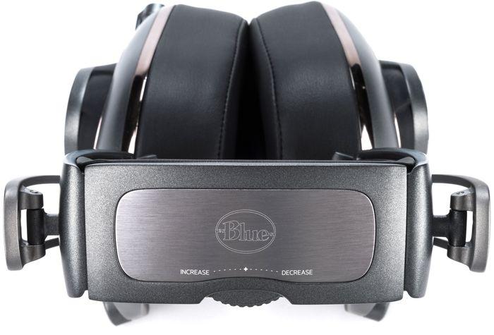 Blue Mo-Fi : arceau articulé à suspension réglable