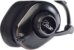 Blue Mo-Fi