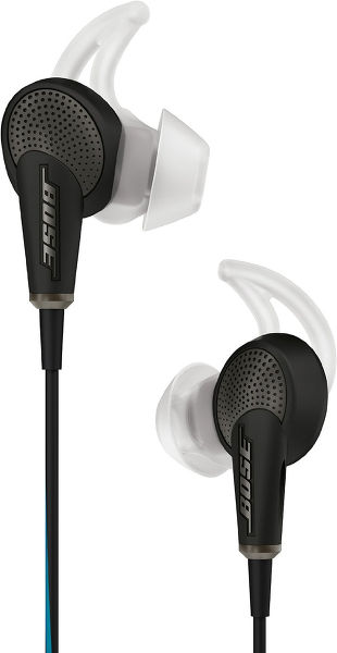 Bose QuietComfort 20 Apple Vue principale