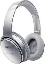 Bose QuietComfort 35 Vue principale