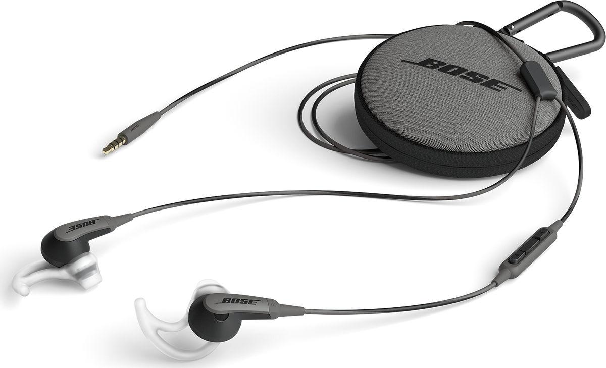 Écouteurs intra-auriculaires Bose Soundsport pour Apple