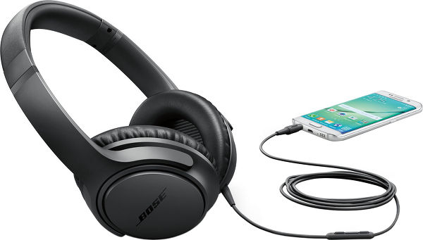 Bose SoundTrue II Android/Samsung