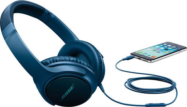 Bose SoundTrue II Apple