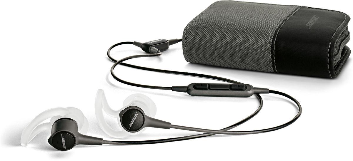 Écouteurs intra-auriculaires Bose SoundTrue pour Android