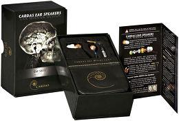 Cardas EM5813 Ear Speaker Vue Packaging 2