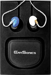 Earsonics SM64 Sound Days Edition Vue Packaging 2