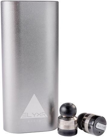 Air True Wireless Silver