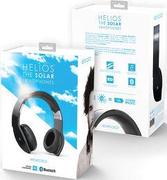 Exod Helios Vue Packaging