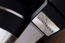 Final Sonorous VI Vue de détail 1