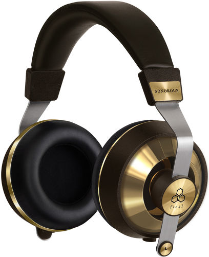 Final Audio Sonorous VIII