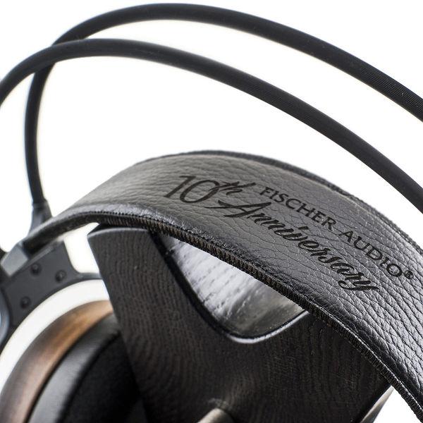 Fisher Audio FA-011