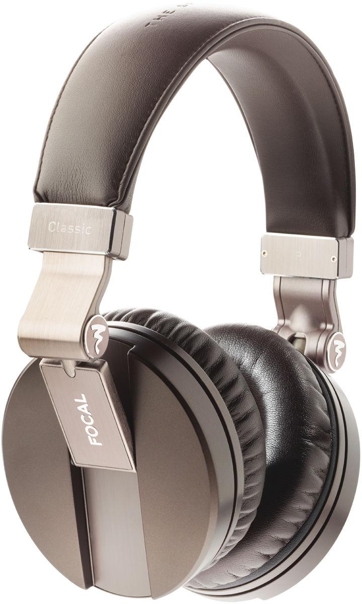Focal Spirit headphones
