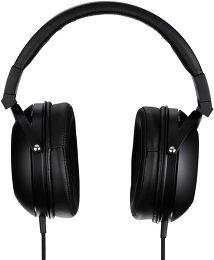 Fostex TH-600 Vue de face