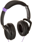 Fostex TH-7B Noir/violet