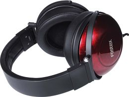 Fostex TH-900 Mise en situation 1