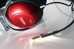 Fostex TH-900 Mise en situation 3