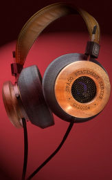 Grado GS2000e Balanced Mise en situation 1