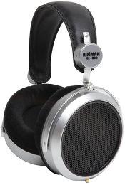 HiFiMAN HE-300 Vue principale