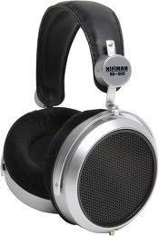 HiFiMAN HE-300 & EF-3 Vue Accessoire 1