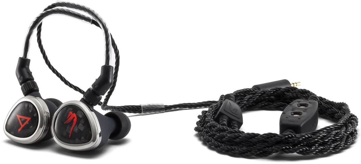 JH Audio Roxanne II