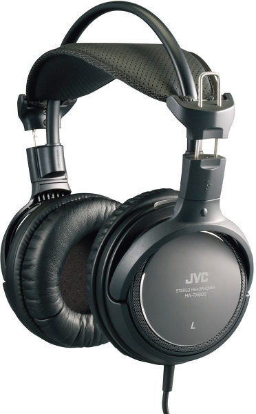JVC HA-RX900 Vue principale
